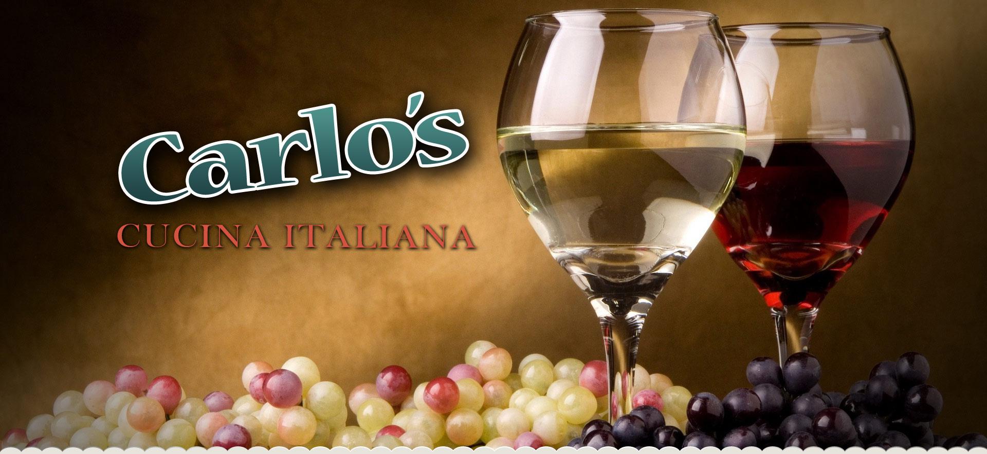 carlos italiana restaurant