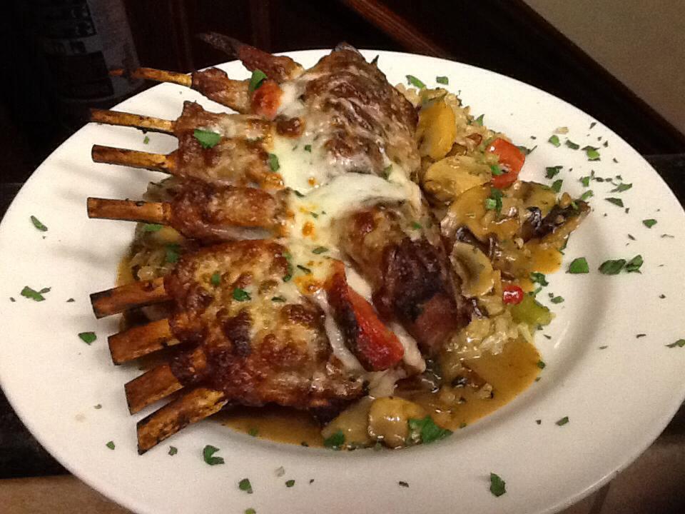 Alfredo S Italian Kitchen South Boston